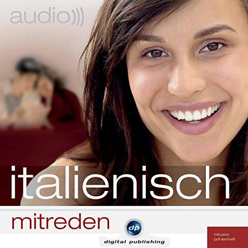 Audio Italienisch mitreden Titelbild