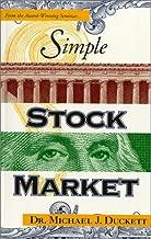 Simple Stock Market