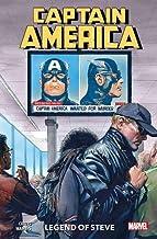 Captain America Vol. 3: Legend Of Steve (Captain America 3)