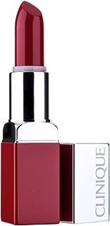 Clinique Pop Lip Colour + Primer, No. 08 Cherry Pop, 0.13 Ounce