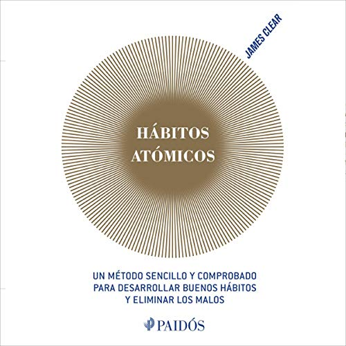 Hábitos atómicos cover art