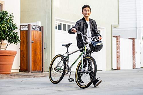 51T6HVqs jL 20 Best BMX Bikes [2020]