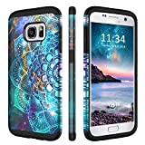 BENTOBEN Coque Samsung S7, Galaxy S7 Etui de Protection Résistante Antichoc Durable...