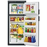 Dometic DM2652RB Americana Double Door RV Refrigerator - 2-Way, 6 Cu....