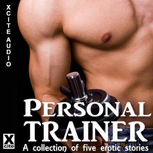 Personal Trainer audiobook cover art