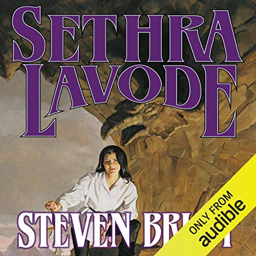 Sethra Lavode cover art
