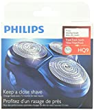 Philips Replacement Shaver Head for HQ, PT and AT series shavers Triple Track