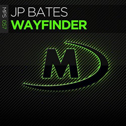 JP Bates