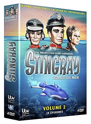 Stingray : Escadrille sous Marine-Vol. 2