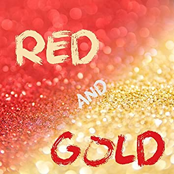 Red and Gold (feat. Fabrizio Pendesini)