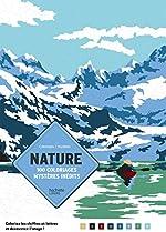 Coloriages mystères Nature - 100 coloriages mystères inédits d'Alexandre Karam