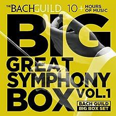 Big Great Symphonies Box, Vol I