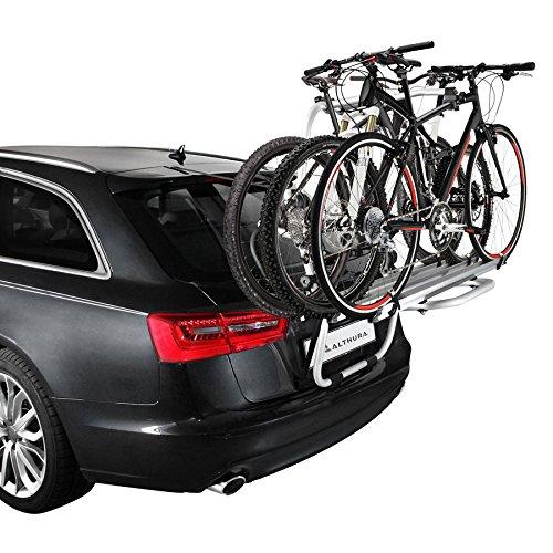Ambi Pur Althura 1256762 Fahrradträger