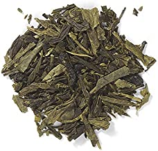 Frontier Co-op Sencha Leaf Tea, Certified Organic, Kosher | 1 lb. Bulk Bag | Camellia sinensis L.