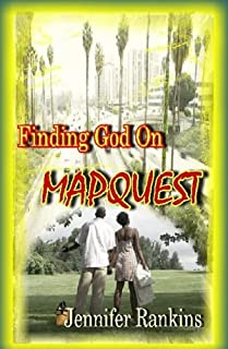Finding God On Mapquest