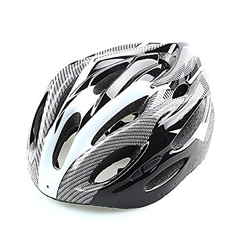 Greaked Generic Cycling Bicycle Adult Bike Safe Helmet Carbon Hat With...