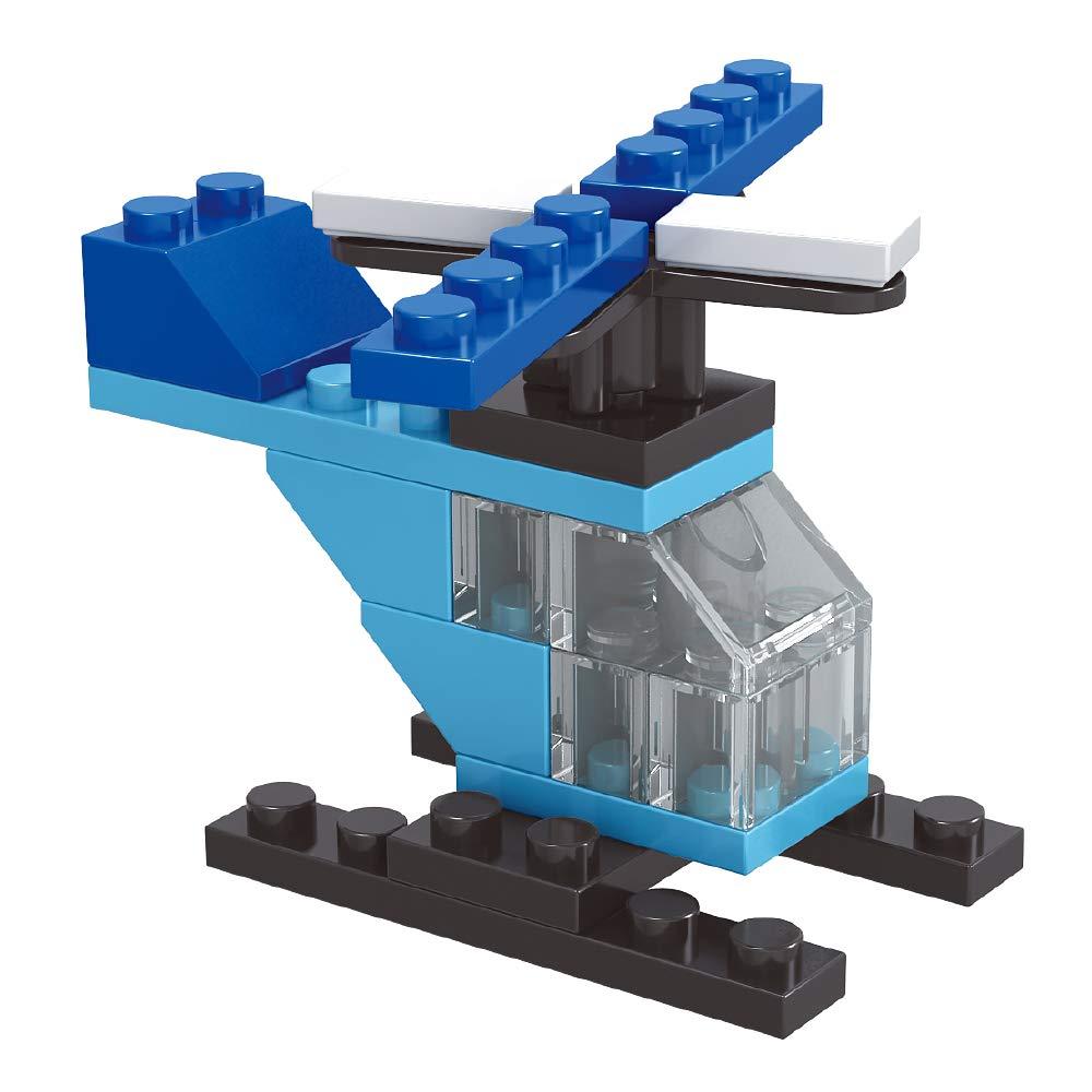 Ausini - Juego de construcción Originality, 700 Piezas (ColorBaby 44651): Amazon.es: Juguetes y juegos