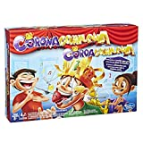 Hasbro Gaming - Juego infantil Corona Comilona(Hasbro E2420175)