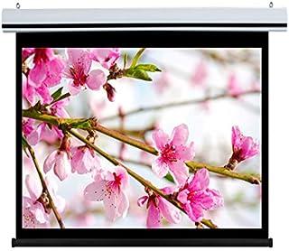 SlimScreen XL 244x244 cm. Matte White S