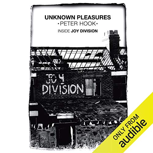 Unknown Pleasures: Inside Joy Division Titelbild