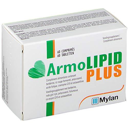 ROTTAPHARM ArmoLIPID PLUS Colesterol Suplemento 20cp