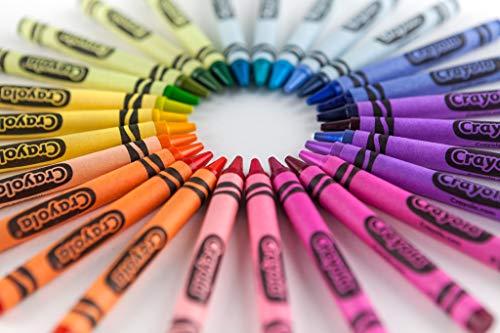 Crayola Crayons 64 ct.