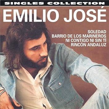 Emilio José (Singles Collection)