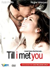 Till I Met You - Philippines Filipino Tagalog Movie