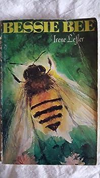 Paperback Bessie Bee Book