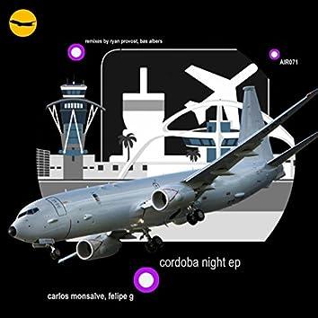 Cordoba Night EP