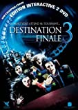 Destination Finale 3 2 DVD [Édition Interactive Collector]