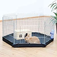 For indoor and outdoor use Fast and easy Prevents the floor becoming soiled Prevents the pet against wet floors outside Prevents the pets burrowing out