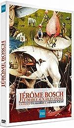 Jerôme Bosch-Le Diable aux Ailes d'ange