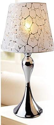 CX AMZ Lámpara Decorativa de Lujo Lámpara de Lectura Junto a la Cama Lámparas de Dormitorio Lámparas de la Sala de Estar cálidas Estudio de Lectura Lamping Desk Leer Iluminación Lámparas