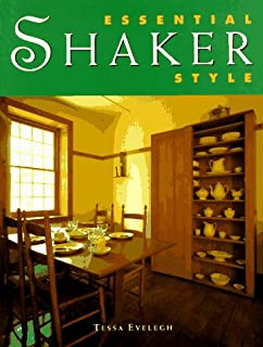 Essential Shaker Style (Essential Style)