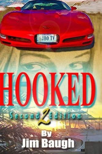 Book: Hooked - Based on the story of Jim Baugh Outdoors