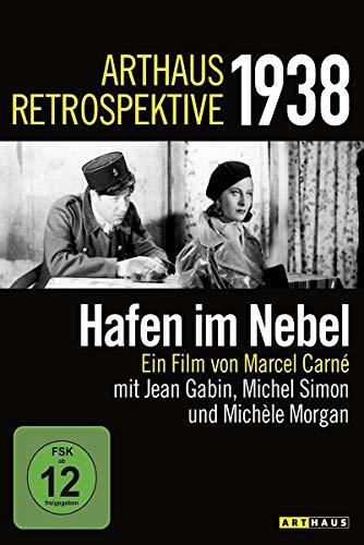 Arthaus Retrospektive 1938 - Hafen im Nebel