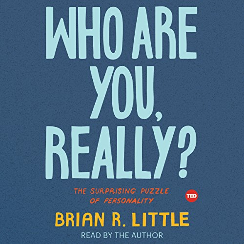 Couverture de Who Are You, Really?