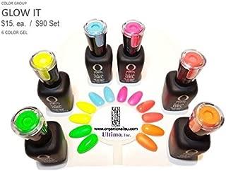 Best organic nails color gel Reviews