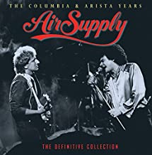 The Columbia & Arista Years--The Definitive Collection Set