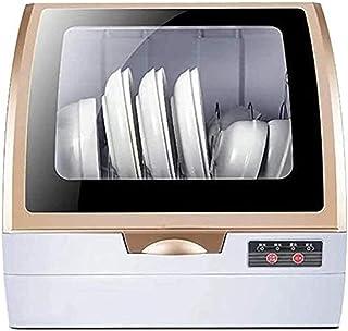 Lave-vaisselle automatique intelligent, installation de bureau à domicile, petit séchage à l'air et désinfection, lave-vai...