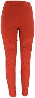 Zantt Womens High Waist Butt Lift Stretch Pull-On Skinny Jean Slim Denim Jegging