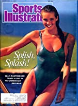 unsigned magazine