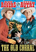 Old Corral, The [DVD] [Import]