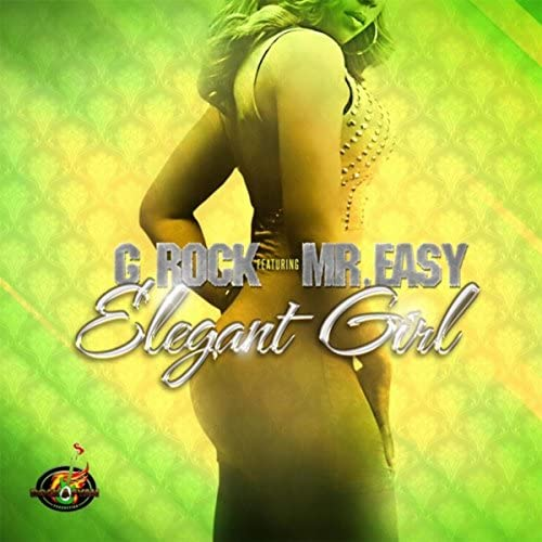 G Rock feat. Mr. Easy
