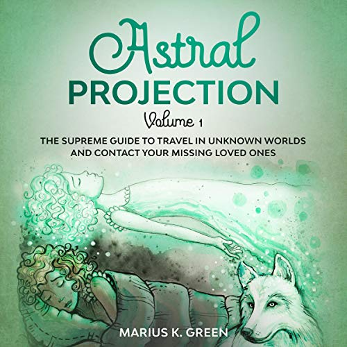 Astral Projection, Volume 1 cover art