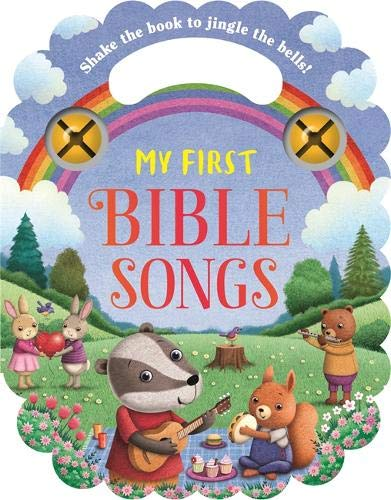 My First Bible Songs (Jolly Jingle)