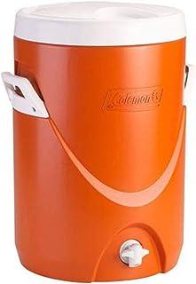 Coleman-Coleman - Coleman Water Cooler Orange 5 Gal 22.5 L