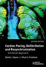 Cardiac Pacing, Defibrillation and Resynchronization: A Clinical Approach by David L. Hayes (2008-11-17)