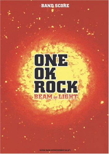 バンド・スコア ONE OK ROCK「BEAM OF LIGHT」